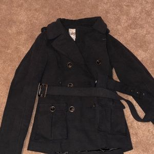 Barely used Coat